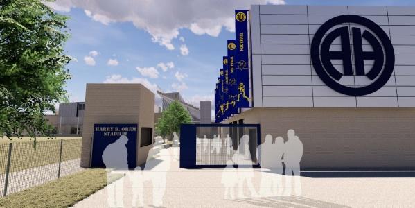 Alamo Heights High School – Alamo Heights ISD