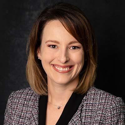 Amanda Moczygemba