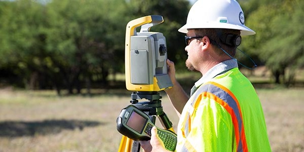 On-Call General Surveying: Gas and/or Electric Transmission Projects – CenterPoint Energy