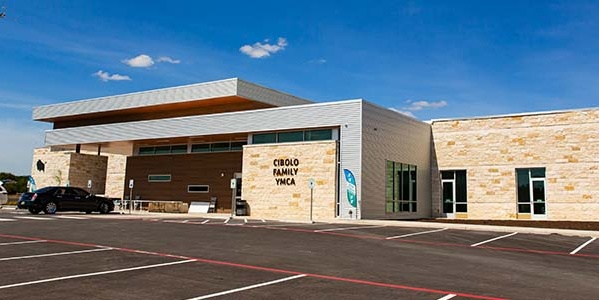 Cibolo YMCA Community Center – City of Cibolo