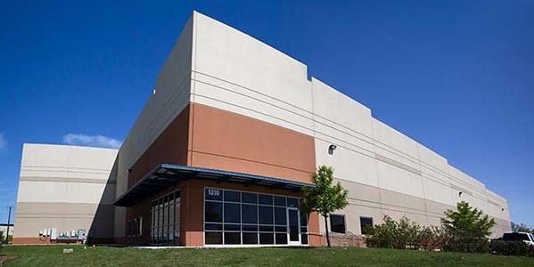 Cornerway Warehouse