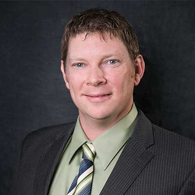 Jarod M. Cain, PE, CFM