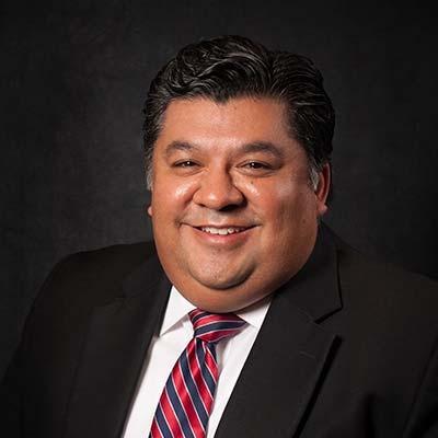 Joseph Mendoza, CSHO