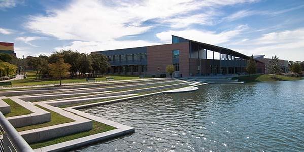 Northwest Vista College Campus Expansion – Alamo Community Colleges