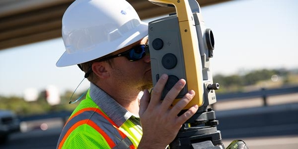 IDIQ Surveying Services (2014-2017) – Texas Department of Transportation