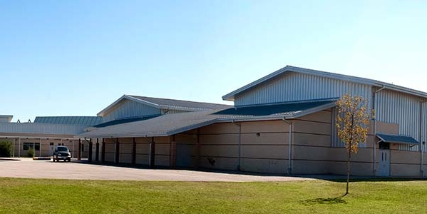 Savannah Heights Intermediate School – Somerset ISD
